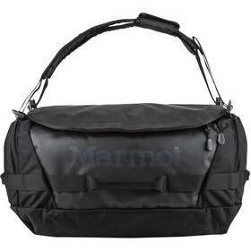 Marmot Long Hauler Duffel Medium black